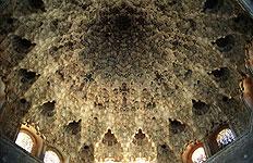 El embrujo de la Alhambra
