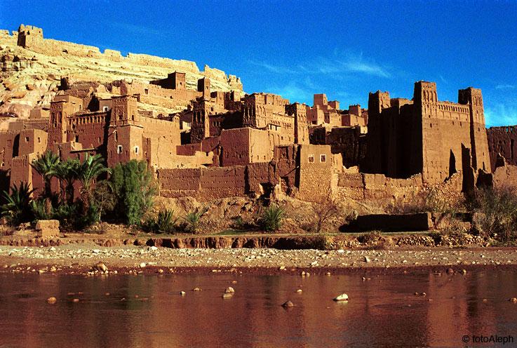 Marruecos AtlasPortada