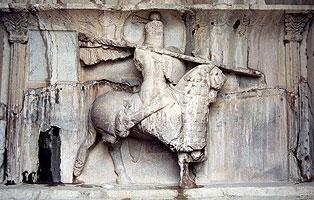 Persia rupestre