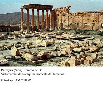templo asirio nabu