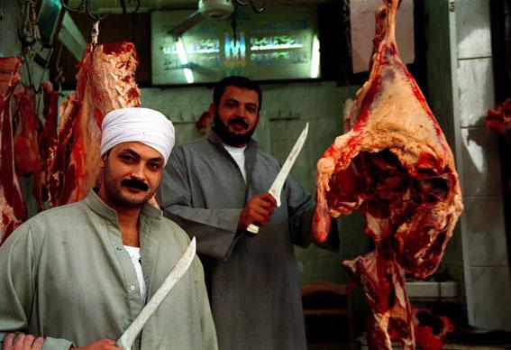 Alimentacion de los musulmanes 54501609