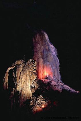 fotoaleph / las cavernas fantásticas