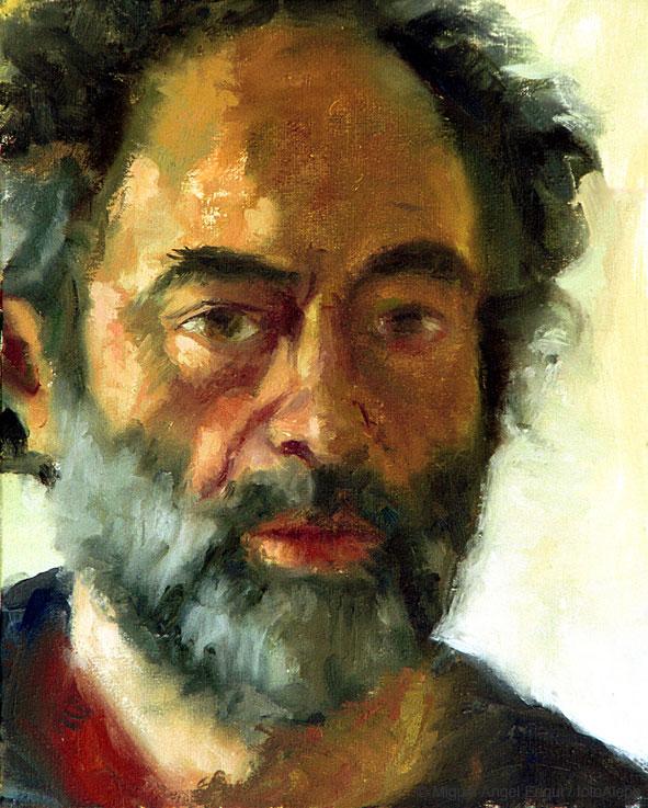 Miguel Angel Eugui - MAEuguiPortada