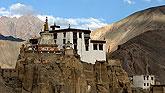 LADAKH. El pequeño Tibet