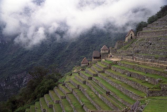 Los Incas Fotoaleph